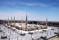 Madina Madina, Allah, Paris Skyline, Travel, Viajes, Destinations, Traveling, Trips