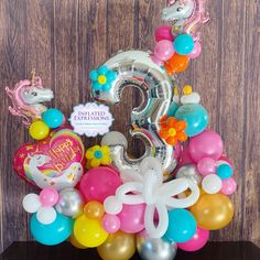 Inflated Expressions is a Riverview, Florida based balloon company specializing in creative balloons, balloon bouquets, party balloons and balloon decorations for all occasions. Birthday Balloon Decorations, Party Decoration, Birthday Balloons, Balloon Gift, Balloon Garland, Congratulations Balloons, Balloon Bouquet Delivery, Unicorn Balloon, Balloons And More