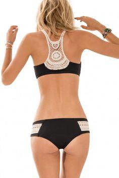 6fe5d4e45c4 L Space Swimwear  Wild Child  Bikini