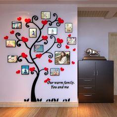 arbol genealogico creativo 3d - Buscar con Google