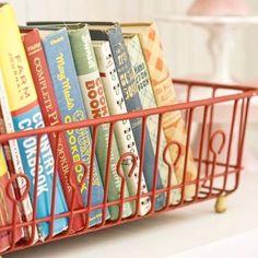 Dica para organizar a cozinha – Livros de receitas
