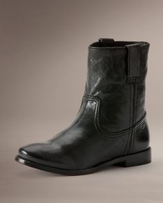 Anna Shortie - Women_Boots_Casuals - The Frye Company