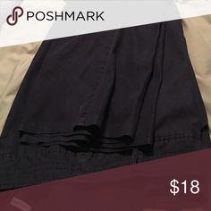Barely worn Fashion Bug Dress slacks Barely worn black Fashion Bug dress slacks Fashion Bug Pants Trousers