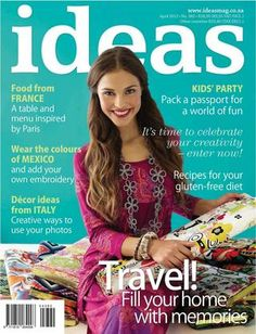 Just got my new copy of Ideas Mag tonight! One mag I can NOT miss out on! Reading Library, Travel Party, Gluten Free Diet, Time To Celebrate, Worlds Of Fun, Easy Projects, Step By Step Instructions, Creative Inspiration, Party Planning