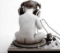 Música bebê