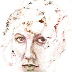 Mixed-medie   Kul Kunst My Arts, Fine Art, Artwork, Kunst, Work Of Art, Auguste Rodin Artwork, Artworks, Visual Arts, Illustrators