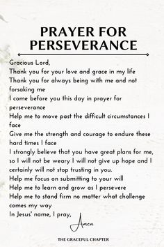 Peace Scripture, Prayer Scriptures, Bible Prayers, Prayer Quotes, Bible Verses Quotes, Faith Quotes, Bible Verses About Perseverance, Perseverance Quotes, Praying In The Spirit