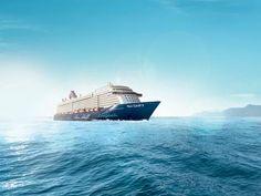 Karibik Kreuzfahrten mit der Mein Schiff 5 der Reederei TUI Cruises ab dem Hafen La Romana (Dominikanische Republik) bis La Romana (Dominikanische Republik) - Seereise 44213