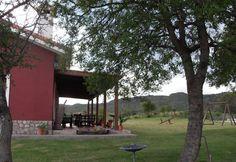 Casas de campo cordoba Dream Life, My Dream, Fachada Colonial, Ideas Para, Villa, 1, Patio, Deco, Country