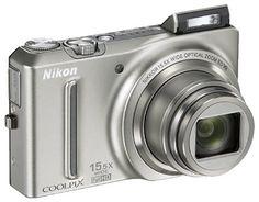 Nikon COOLPIX S9050 Cámara digital compacta del usuario Manual del (Los propietarios de instrucciones)