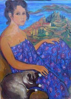 Georgette Piccon (1920 - 2004)
