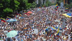 #VenezuelaUnidaPorElCambio para exigir fecha parlamentarias y libertad de presos políticos http://www.voluntadpopular.com/index.php/ver-noticia/component/content/article/8-noticias/2795-venezuela-unida-colmo-la-calle-para-exigir-fecha-inmediata-de-elecciones-parlamentarias-y-libertad-de-presos-politicos#.VWod3z1U_io.twitter…
