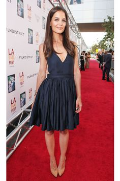 Looking Back: Katie Holmes - Page 5
