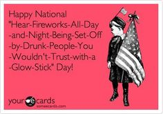 Happy Fourth of July Folks!!!