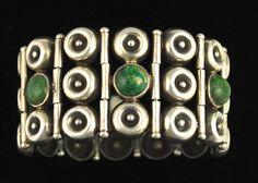 Early Ballesteros bracelet- 1940's