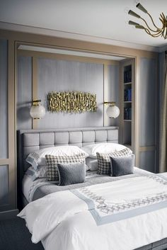 30 Best Picture of Bedroom Decor Furniture . Bedroom Decor Furniture 43 Small Bedroom Design Ideas Decorating Tips For Small Bedrooms Apartment Bedroom Decor, Interior Design Bedroom, Interior Design, Bedroom Interior, Art Deco Bedroom, Bedroom Lighting, Small Bedroom, Modern Bedroom, Luxurious Bedrooms