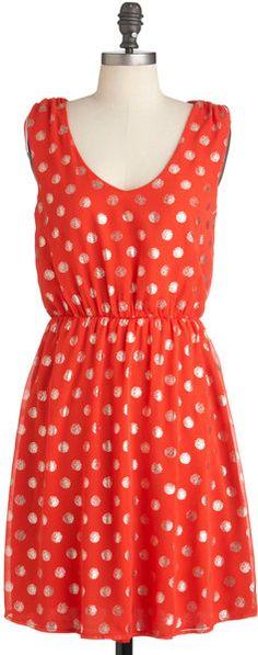 Dew It Like This Dress