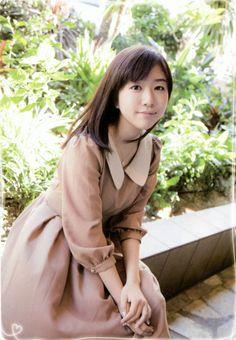 The youngster of Kayano Ai Ai Kayano, Dark Mori, Mori Fashion, Forest Girl, Mori Girl, Pose Reference, Japanese Girl, Cute Girls, Asian Girl