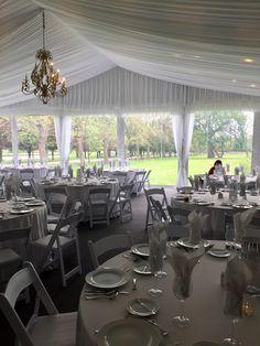 Woodside Pavilion At Cantigny Reception Venue Dreams