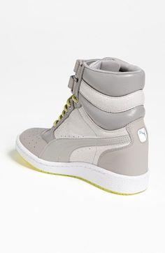 PUMA 'Sky Wedge' Sneaker (Women) | Nordstrom