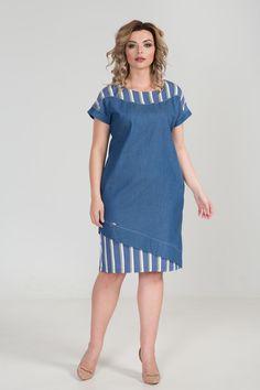Платье Марита 336-804: купить за 3000 руб в интернет магазине с бесплатной доставкой Dresses Kids Girl, Sewing Clothes, Kids Girls, Style Guides, Kurti, Casual, Ball Gowns, Fashion Dresses, Short Sleeve Dresses