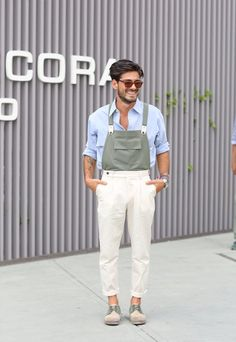 Street Style at Florence's Pitti Uomo - Slide Show - NYTimes.com