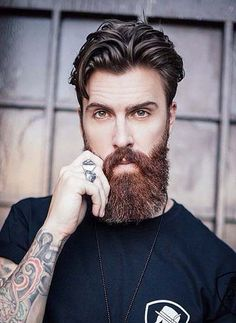 Amazing hacks to keep your beard healthy as ever