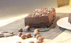 Un Gâteau à la mousse au chocolat anti-calories, anti-sucres, anti-cholestérol... en Bref un Gâteau Light ! Pourquoi ?