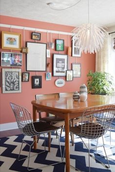 Picture Rail Wall Ideas                                                                                                                                                                                 More