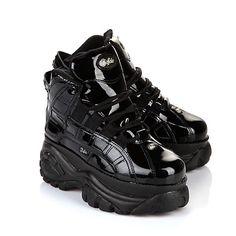 b0d4caf3b31c41 Die 9 besten Bilder von Plateau Sneaker