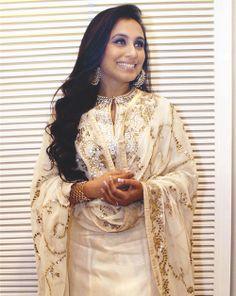 rani mukherjee #saree