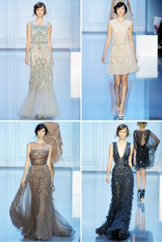 entire collection is unbelievable. Glam Dresses, Formal Dresses, Taco Salads, Taco Bowls, Elie Saab Fall, Hello Beautiful, Beautiful Gowns, Recipe Ideas, Cooking Tips