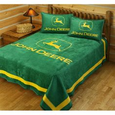 Sportsman S Guide Has Your John Deere Sheet Set Available At A Great Price In Our Bedding Accessories Collection