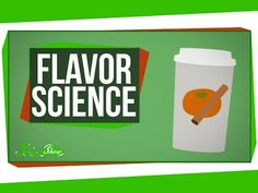 Flavor Science: What's Really in a Pumpkin Spice Latte - YouTube