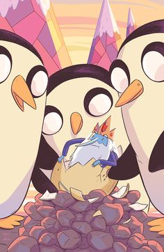 "Read ""Adventure Time: Ice King by Prana Naujokaitis available from Rakuten Kobo. Ice King turns to Marceline to help him become hip enough to join up with the cool wizards. Marceline, Fin And Jake, Jake The Dogs, Cartoon Network, Pendleton Ward, Adveture Time, Adventure Time Wallpaper, Pokemon, Finn The Human"