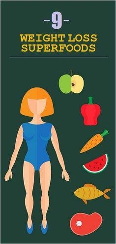 weight-loss-super-foods