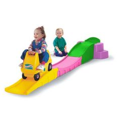 Wonderful Ride Roller Coaster 2
