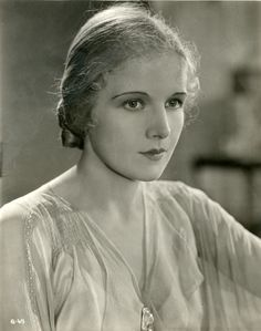 """Ann Harding in Her Private Affair (Paul L. Old Hollywood Glamour, Golden Age Of Hollywood, Vintage Hollywood, Hollywood Stars, Classic Hollywood, Ann Harding, Best Actress Oscar, Famous Photos, Famous Portraits"