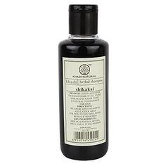 Khadi Herbal Shampoo Shikakai Excellent for Damaged Hair ... https://www.amazon.co.uk/dp/B008KH67N4/ref=cm_sw_r_pi_dp_x_MFkazbC6BTDJY