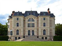 Château la Canière - Puy-de-Dome, Auvergne