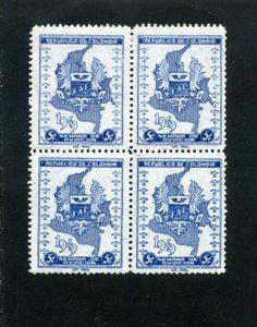 FUERZA AEREA, COLOMBIA,- SEMANA DE AVIACION >CALI> MAY 16-23 -1949 .