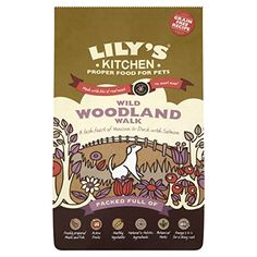 Lilys Kitchen Very Venison Grain Free Dog Food 1 Kg >>> Find out more about the great product at the image link. (Note:Amazon affiliate link)