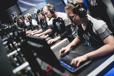 """Ryu on getting back to worlds learning English and why he stayed on H2K  """"The reason I came to Europe initially was because it was easier to get to worlds."""" http://slingshotesports.com/2016/10/06/ryu-sang-wook-h2k-gaming-league-of-legends-world-championship-group-stage-learn-english/ #games #LeagueOfLegends #esports #lol #riot #Worlds #gaming"""
