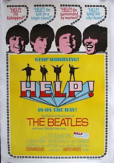 the beatles posters | The Beatles in concert [Posters] - Taringa!