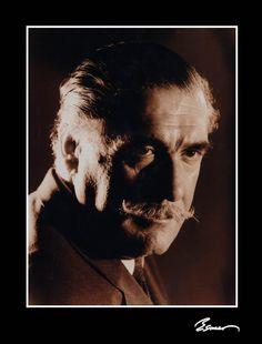 hulusi kentmen. Great Turkish actor.