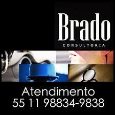 BRADO CONSULTORIA E SERVIÇOS LTDA.: GESTÃO DE SEGURANÇA BRADO - SÃO PAULO - TEL. 4472 ...