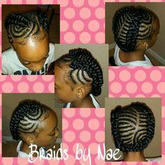 Braids by Nae