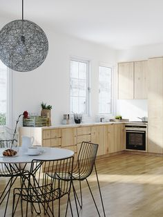 HoneyHome-kitchen