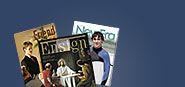 Magazines activités