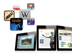 Excellent resources from the Northern Irish company iTeach who specialise in iPad rollouts and support.